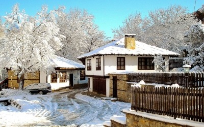 Bozhentsi hiver immo-bulgara