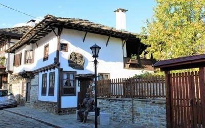 maison troyan immo-bulgara