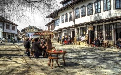 tryavna papotage village 9  immo-bulgara